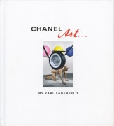 CHANEL ART - Karl Lagerfeld