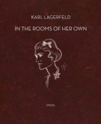 In the Rooms of Her Own - Karl Lagerfeld
