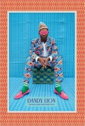 Dandy Lion - The Black Dandy and Street style - Shantrelle P. Lewis