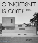 Ornament is a Crime - Matt Gibberd, Albert Fay Hill
