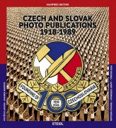 CZECH and SLOVAK photo publications - Manfred Heiting
