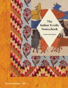 The Indian Textile Sourcebook - Avalon Fotheringham