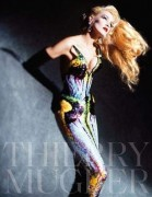 THIERRY MUGLER - Collectif